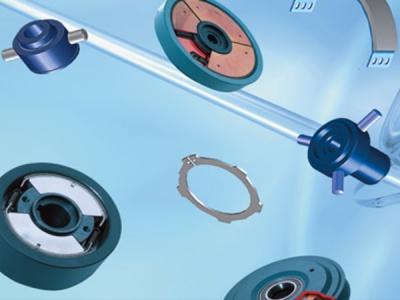 SUCO離心式離合器和制動器