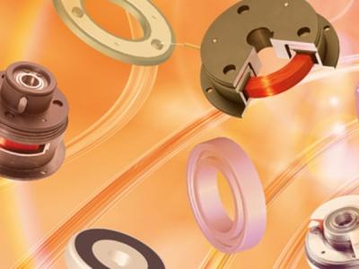 SUCO电磁离合器和制动器