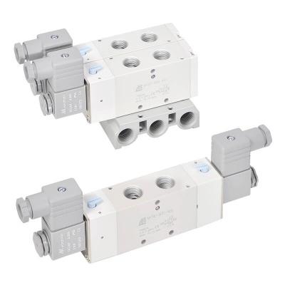 mindman金器电磁阀MVSE-300
