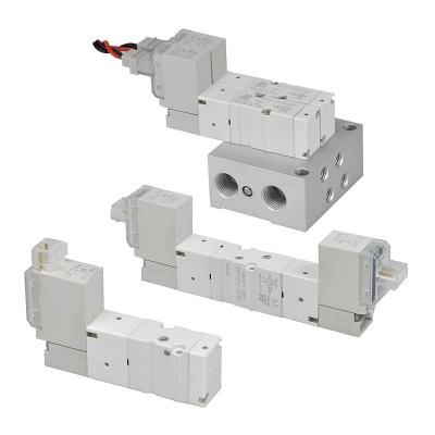 mindman金器电磁阀MVSF-100