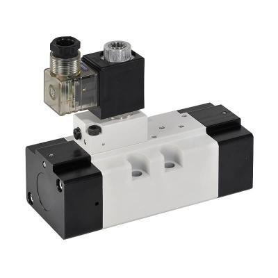 mindman金器ISO-3電磁閥MVSI-510