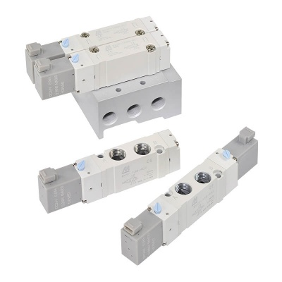 mindman金器电磁阀MVSP-188 新品