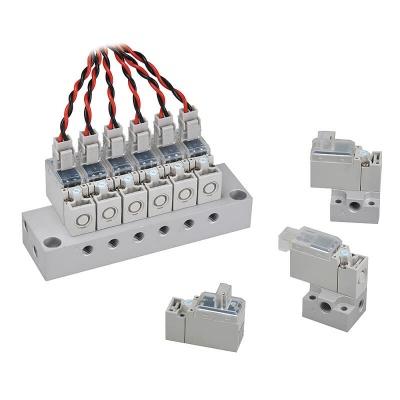 mindman金器直动式电磁阀MVDY-100