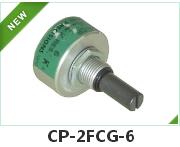MIDORI導電塑料角度傳感器CP-2FCG-6