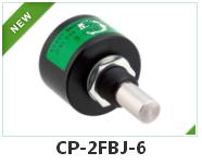 MIDORI導電塑料角度傳感器CP-2FBJ-6