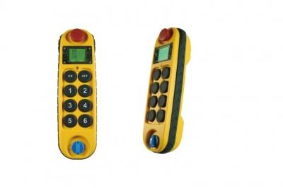EAC-C手持遥控器