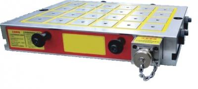 EMC CNC永磁式磁力夹盘