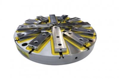 EPM CNC永磁式磁力夹盘
