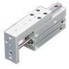 SHP系列微型导轨推进器气动滑块