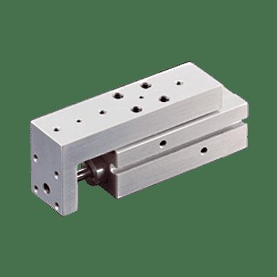 SIP系列薄型微型导轨推进器气动滑块