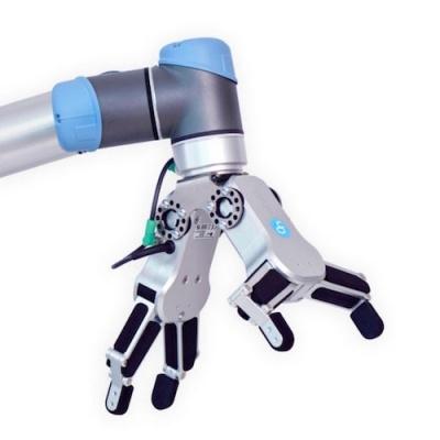 OnRobot機器人雙重電爪VG10 VACUUM GRIPPER