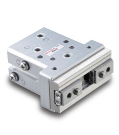 New-Era直線式平行移動無塵氣爪(標準型)HP04NR