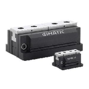 GIMATIC氣動夾持器,平行雙爪,搬運系統MGX