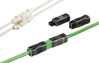 WIELAND低压连接器 gesis® NV