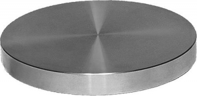 NORELEM圆形底盘钢01280