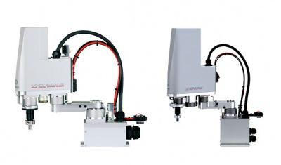 YAMAHA雅馬哈工業機器人,YK 水平多關節型