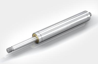 工业不锈钢气弹簧-推型GS-8-V4A至GS-40-V4A