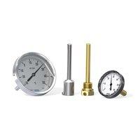 RIEGLER压力和温度测量