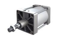 UNIVER氣缸K?250-320ISO系列