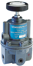ControlAir型号 700 精密背压调压阀