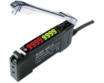 RIKO数显光纤放大器BR1