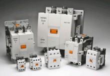 BENSHAW本秀低压控制RC和RSC系列UL-IEC-NEMA额定接触器