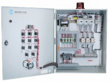 BENSHAW本秀低压控制泵控制面板