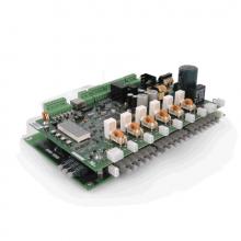 BENSHAW本秀低压启动器MX3控制技术