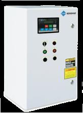 BENSHAW本秀低压启动器MX2PB连续负载启动器