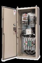 BENSHAW本秀低压启动器RX3E重型启动器