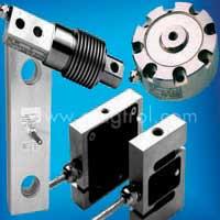 MAGTROL载荷-力-重量 测量系统