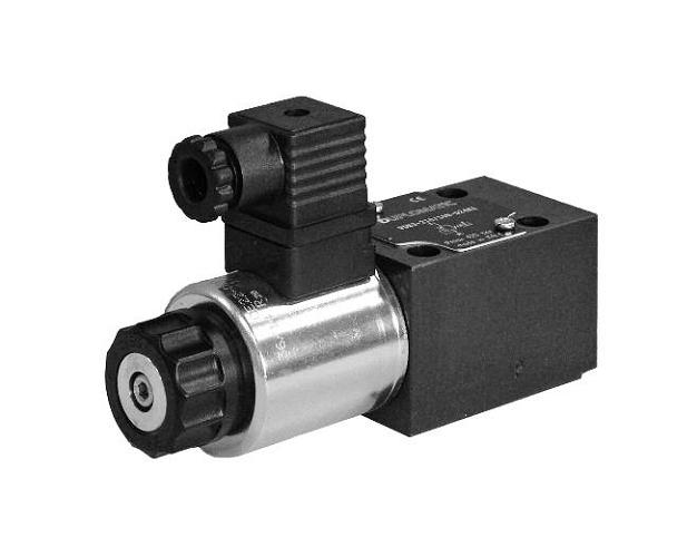 DUPLOMATIC迪普马PDE3-带比例控制的直接调压阀