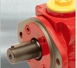 BUCHER布赫 高壓內嚙合齒輪泵QX