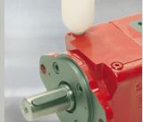 BUCHER布赫 內齒輪泵QXP 用于聚氨酯生產的計量泵