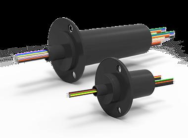DSTI ESM系列電氣滑環