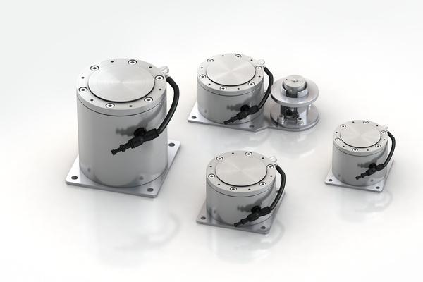 空氣彈簧PAL系列