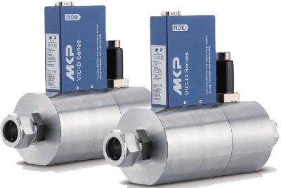 MKP气体质量流量计VIC-D100 Series