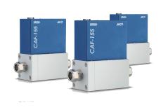 MKP气体质量流量计CAF-100 Series