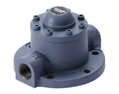 NOP双向摆线泵2RA
