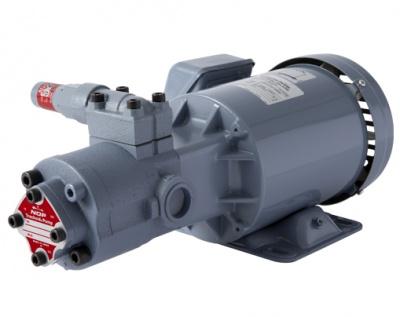 NOP摆线油泵电机一体2MY-2HWM