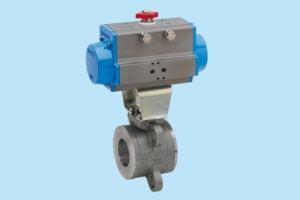 Valbia气动执行器2路系列        第 8P023100 条   -8P023200