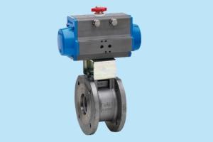 Valbia气动执行器2路系列  第 8P003200 条 -8P003400
