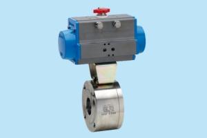 Valbia气动执行器2路系列 第 8P012500 条至第 8P012600 条