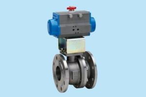 Valbia气动执行器2路系列 第 8P011700 条至第 8P011800 条