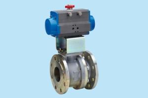 Valbia气动实行器2路系列 8P011900-8P012000