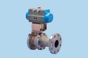 Valbia气动实行器2路系列 第 8P021500-8P021600