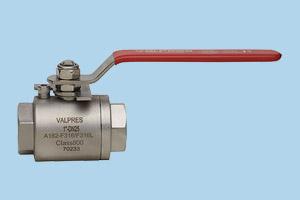 VALPRES 球阀 INOX-VAL系列 第709000条