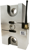 NBC不銹鋼牽引式稱重傳感器SU RADIO