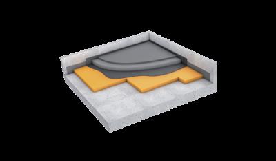 声学地板垫