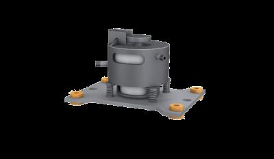 暖通空调机组弹簧减振器
